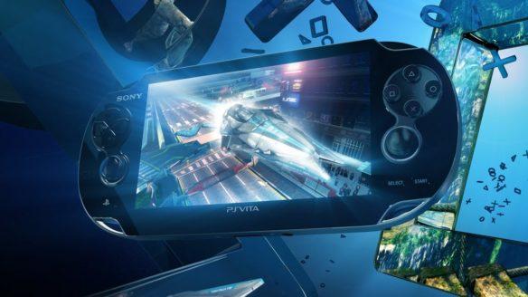 PS Vita okazało się porażką Sony