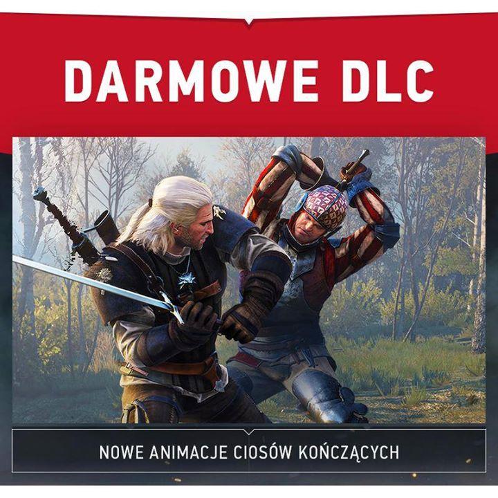 Wiedźmin 3 DLC