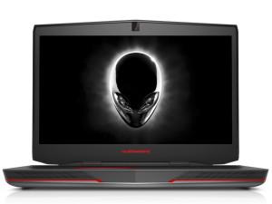 Dell Alienware 17 i7-6700HQ
