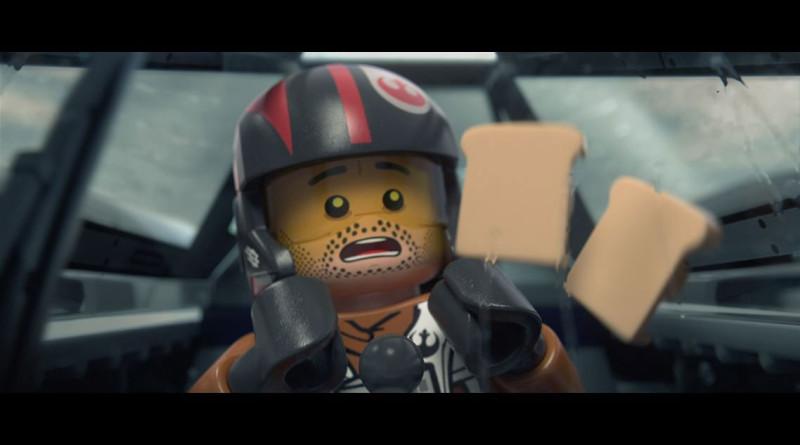 Lego Star Wars Przebudzenie Mocy Ujawnione Data Premiery Trailer
