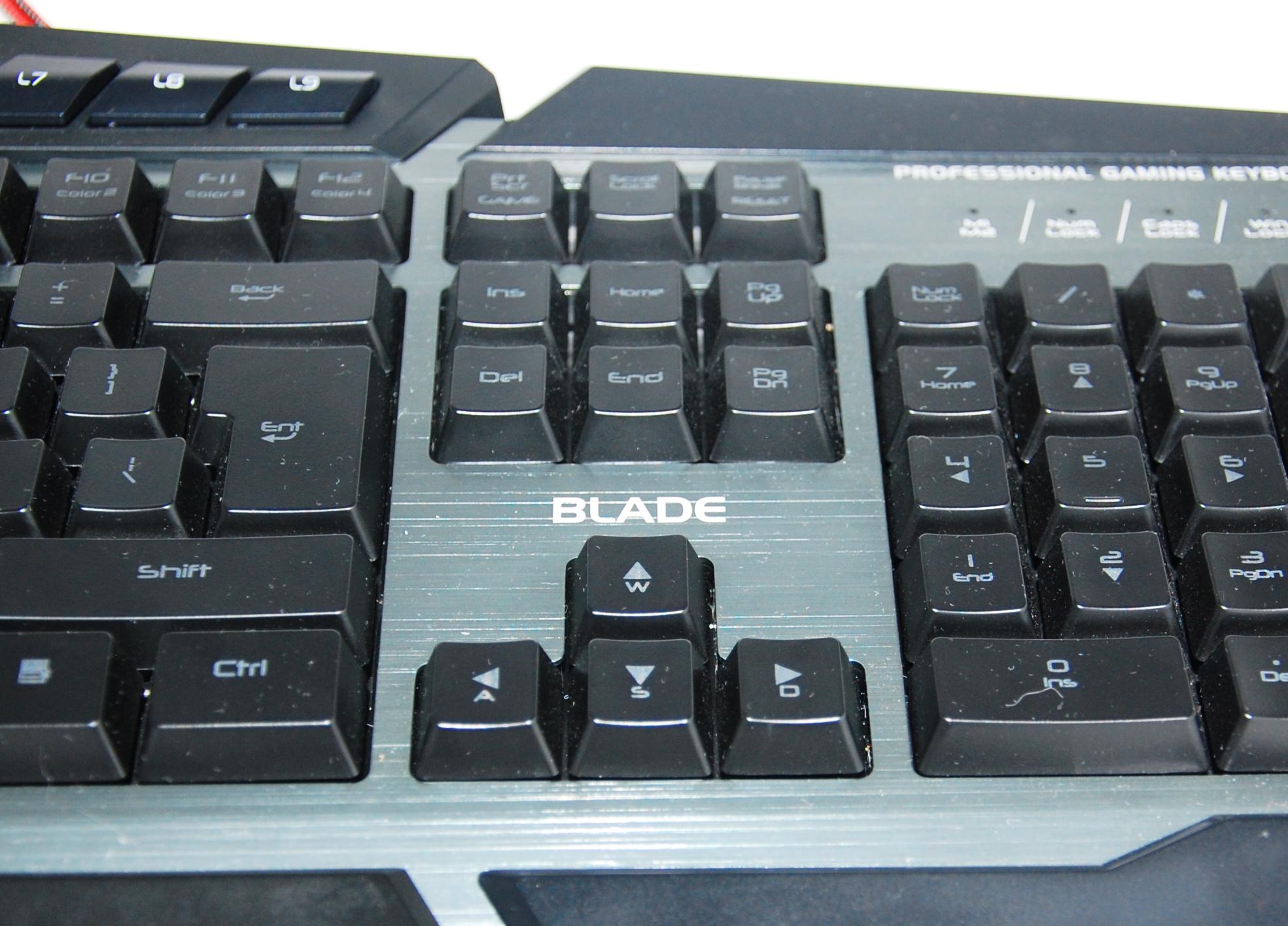 Ravcore Blade