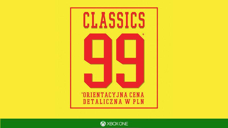 Xbox One Classics 99