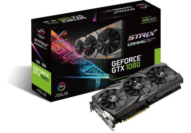 Karty graficzne GeForce GTX powróciły do sklepów