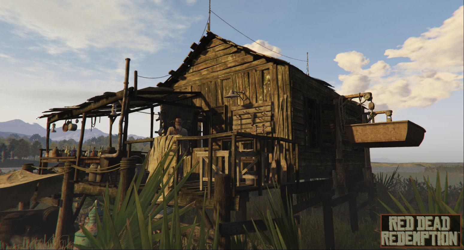Red Dead Redemption HD czy sequel?