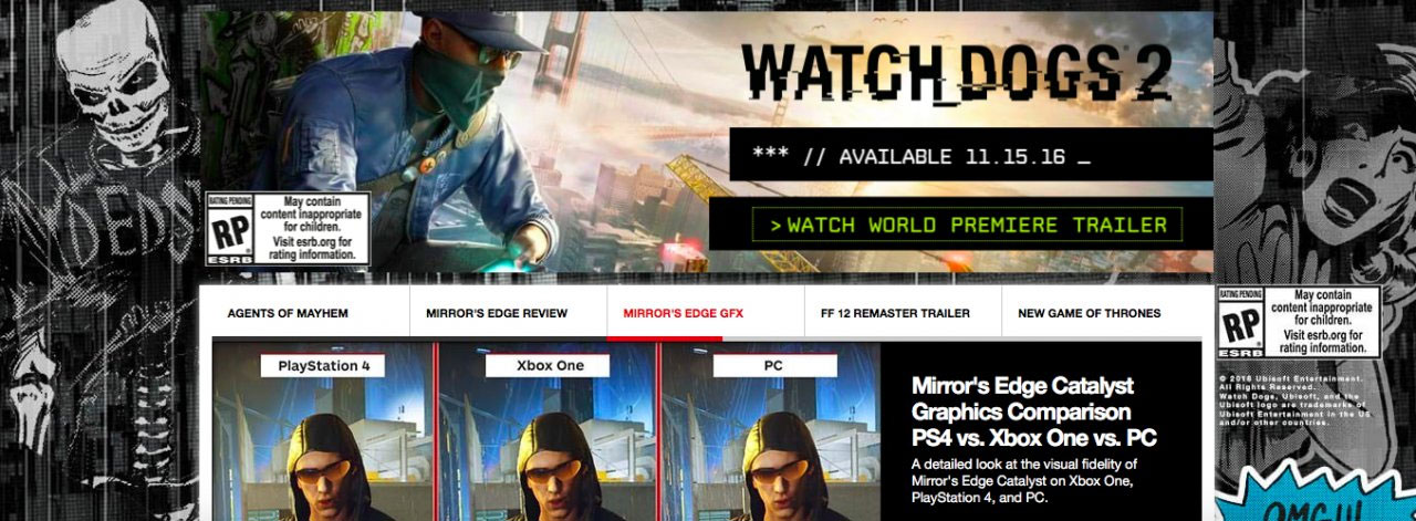 Watch Dogs 2 IGN
