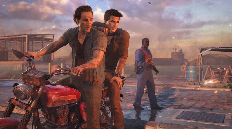 Uncharted 4 dużo zyska na PS4 Pro? Porównanie z wersją na zwykłą PS4