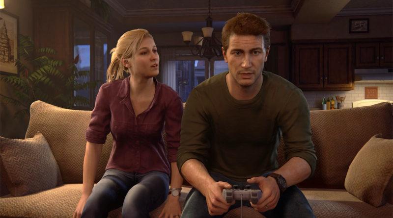 PS4 Pro 4K vs PS4 1080p - porównanie grafiki na przykładzie ...