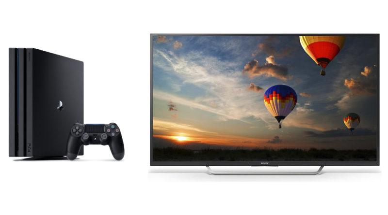 PlayStation 4 Pro promocja cena