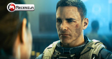 Call of Duty Infinite Warfare Recenzja