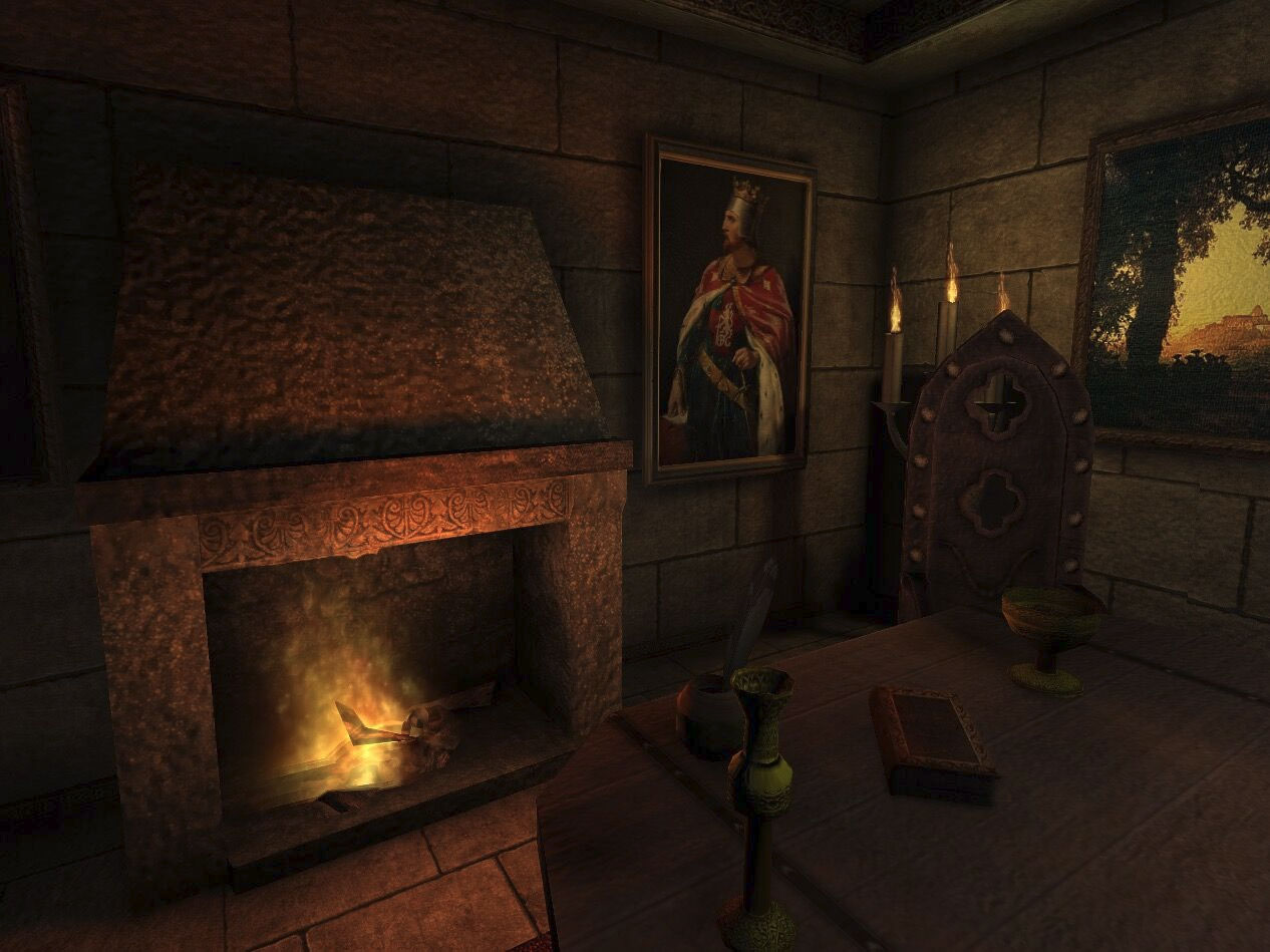 Gothic 2: Dzieje Khorinis