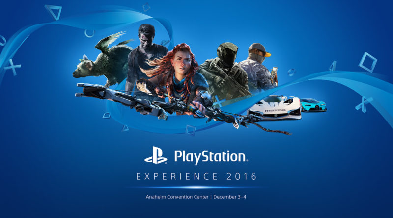 playstation-expierience-2016-na-zywo