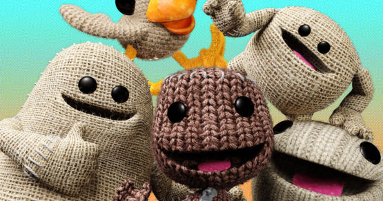 PlayStation Plus luty 2017 - LittleBigPlanet 3