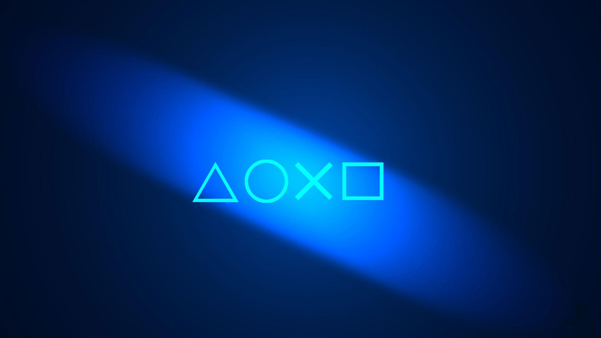 PlayStation - symbole