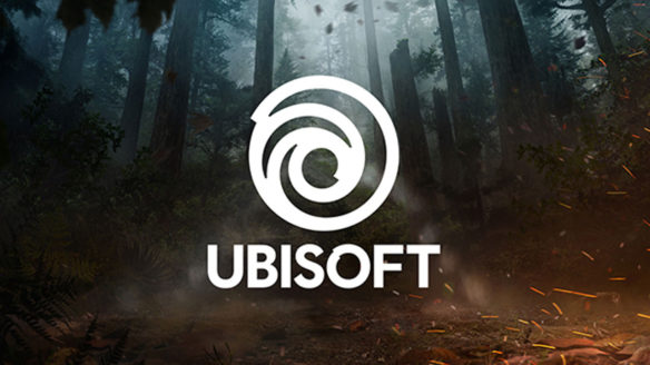 Logo Ubisoft