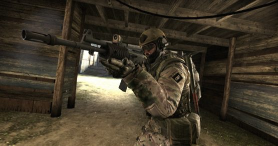 Jaki komputer do Counter-Strike?