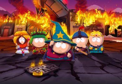 South Park: Kijek Prawdy na Nintendo Switch już 25 września