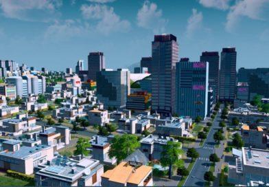 Cities: Skylines z nowym dodatkiem