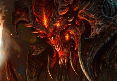 Diablo 3 bez rozgrywki międzyplatformowej