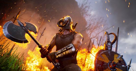 Rune: Ragnarok – wymagania sprzętowe i nowy trailer