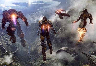 Anthem na PS4 Pro i Xbox One X. Rozdzielczość i płynność, zapomnijmy o 60 fps na premierę