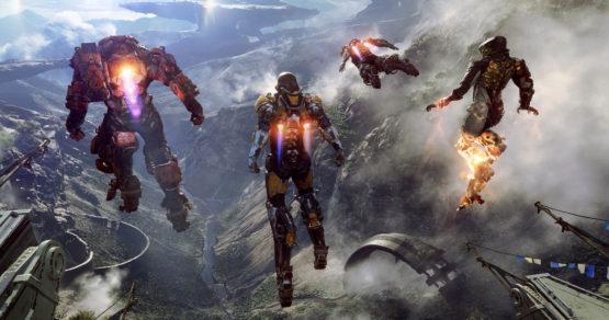 Premiery tygodnia. 5 gier, które mogą sporo namieszać
