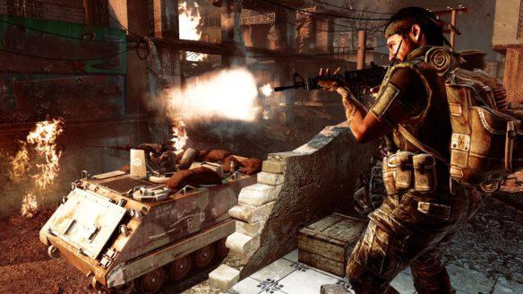 Call of Duty Black Ops 4 premiera