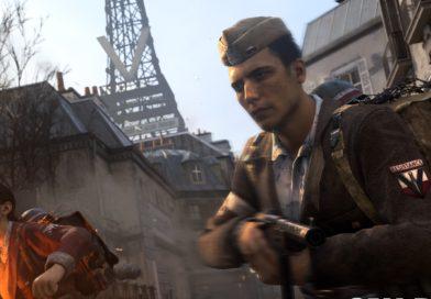 Call of Duty: WWII – najnowsze DLC ma już datę wydania na PC i Xbox One