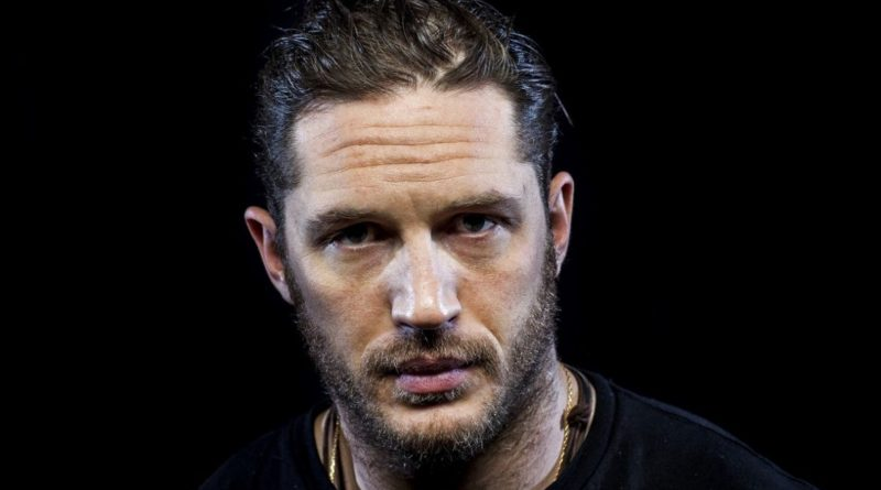 Film Call of Duty Tom Hardy