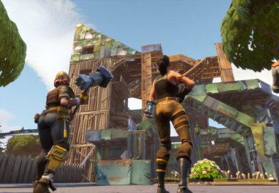 Nowe funkcje mogą zaważyć na zwycięstwie w Fortnite Battle Royale