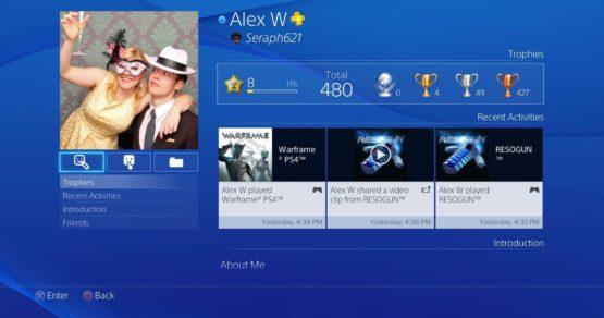 PlayStation ID zmiana, jak zmienić PSN ID