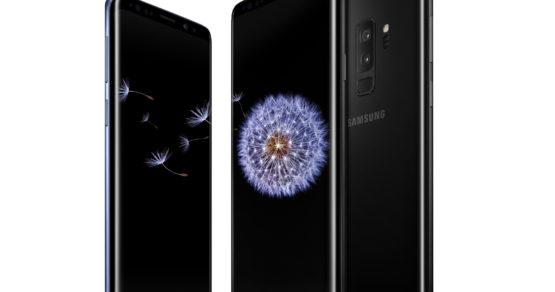 Samsung Galaxy S9 i S9+ cena premiera specyfikacja