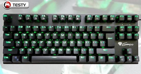 Test Genesis Thor 300 TLK – na początek zabawy z e-turniejami