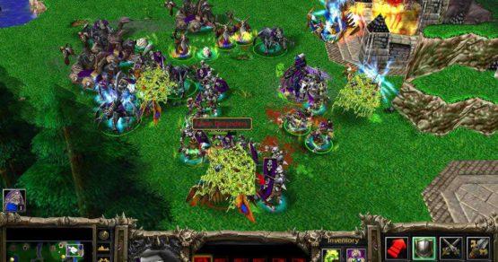 Warcraft 3 Remastered w drodze? Jest na to szansa