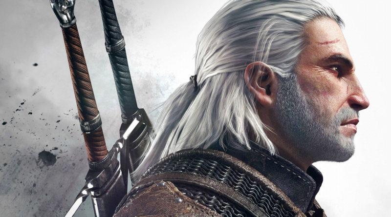Wiedźmin 3 Mody Tym Razem Poprawione Włosy Geralta