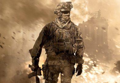 Call of Duty: Modern Warfare 2 Remastered zablokowane w Rosji. Powodem niechlubna misja?