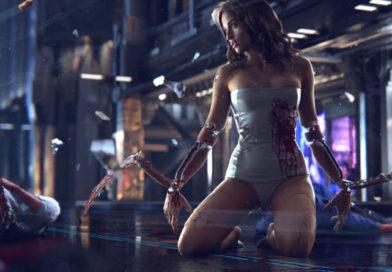 Cyberpunk 2077 nie będzie jak Wiedźmin. CD Projekt RED stawia na FPS