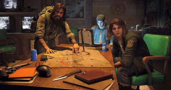 Far Cry 5 – wymagania sprzętowe, ustawienia, wspierane karty