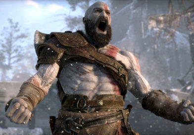 God of War za 1 zł, jeśli kupisz konsolę PS4 Slim lub Pro