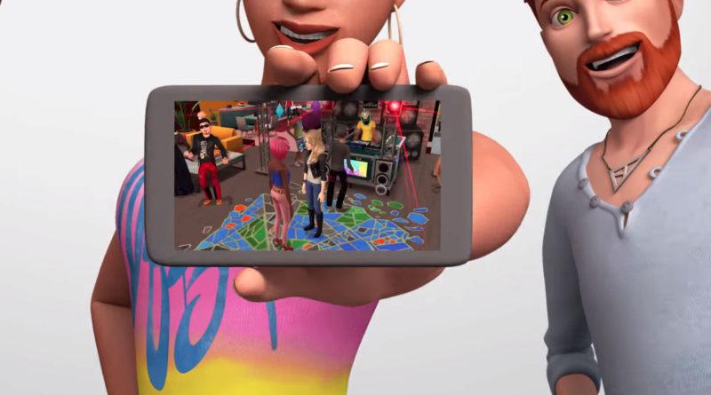 The Sims Mobile Gra Za Darmo Do Pobrania Na Smartfony I
