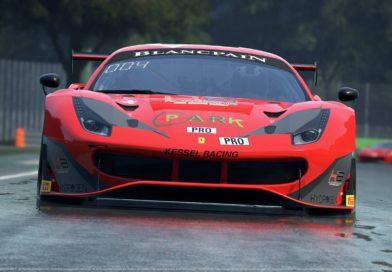Assetto Corsa Competizione na nowych screenach wygląda rewelacyjnie