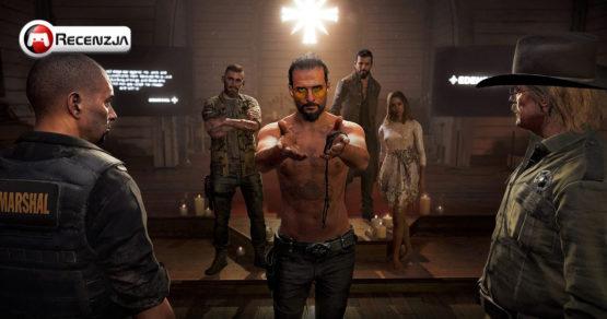 Recenzja Far Cry 5. Fani serii się nie zawiodą