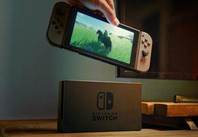 Nowy Nintendo Switch oficjalnie. Oto co się zmieni