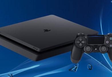 PS4 Slim w dobrej cenie, czyli świąteczna promocja na konsolę od Sony
