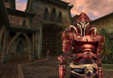 Bethesda rozdaje za darmo jedną z najlepszych części The Elder Scrolls