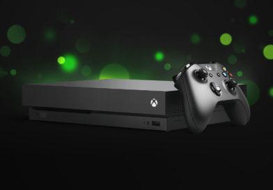 Xbox One S z FIFA 20 lub inną grą za 799 zł i niezła okazja na Xbox One X