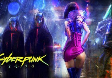 Cyberpunk 2077. Zobaczcie, ile można wyczytać o grze ze strony CD Projekt RED