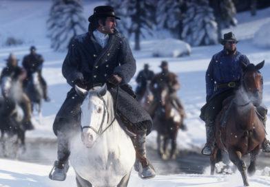 Seria Red Dead Redemption oraz Borderlands gotowe na nowe konsole PlayStation i Xbox