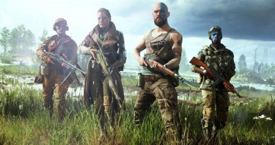 Battlefield 5 wymagania sprzętowe. Jaki komputer uruchomi grę?