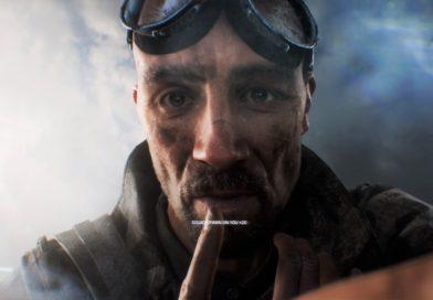 Battlefield V na pierwszym filmiku