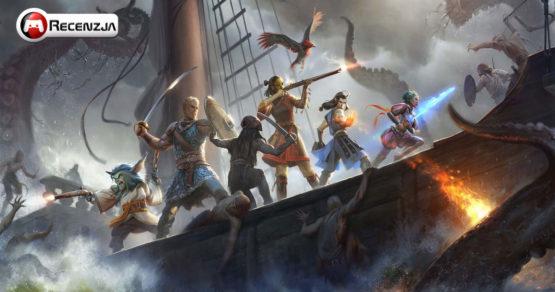 Recenzja Pillars of Eternity II: Deadfire – czy nadszedł nowy król cRPG?